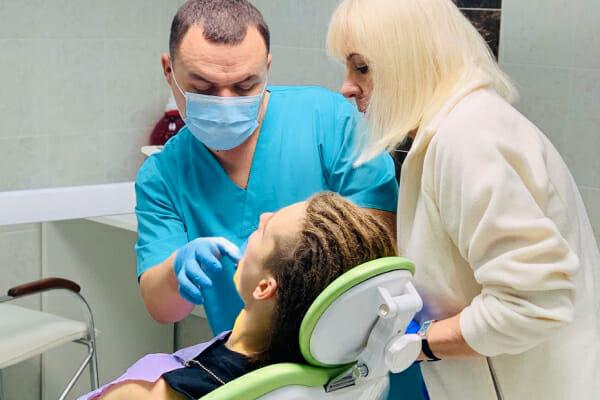 фотографии с пациентами Орехова Наталья Николаевна 1