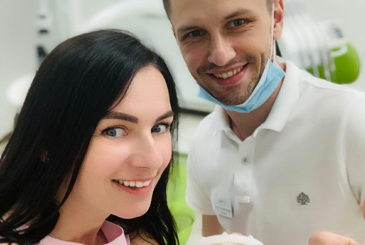 фотографии с пациентами Стороженко Артём Владимирович 1